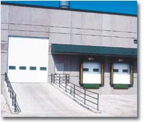 On Trac Door Kc Garage Doors And Openers Sales