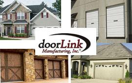 Doorlink Garage Doors Model 510 Door